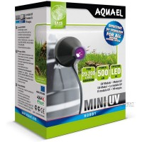 Стерилизатор Aquael MINI UV 0.5W для фильтров Aquael FAN plus/UNIFILTER/TURBO Filter/Pat mini