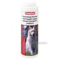 Beaphar Grooming Powder Пудра для собак, чистящая, 150 г